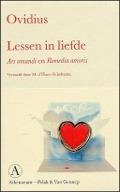 Bekijk details van Lessen in liefde