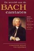 Bekijk details van De wereld van de Bach cantates