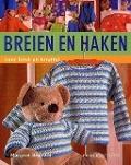 Bekijk details van Breien en haken voor kind en knuffel