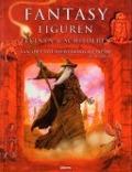 Bekijk details van Fantasy figuren tekenen en schilderen