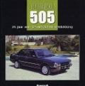 Bekijk details van Peugeot 505