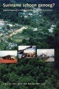 Bekijk details van Suriname schoon genoeg?