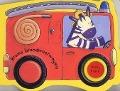 Bekijk details van Brams brandweerwagen