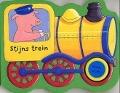 Bekijk details van Stijns trein