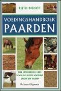 Bekijk details van Voedingshandboek paarden