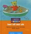 Bekijk details van Ben wil een vis