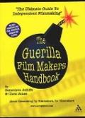 Bekijk details van The guerilla film makers handbook