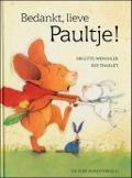 Bekijk details van Bedankt, lieve Paultje!
