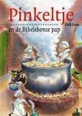 Bekijk details van Pinkeltje en de Bibelebonse pap