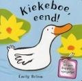 Bekijk details van Kiekeboe, eend!