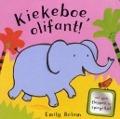 Bekijk details van Kiekeboe, olifant!