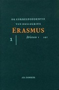 Bekijk details van De correspondentie van Desiderius Erasmus; 1