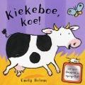 Bekijk details van Kiekeboe, koe!