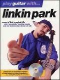 Bekijk details van Play guitar with... Linkin Park