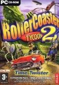 Bekijk details van RollerCoaster tycoon 2