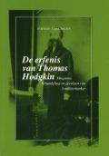 Bekijk details van De erfenis van Thomas Hodgkin