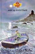 Bekijk details van De Vijf weer op Kirrin Eiland
