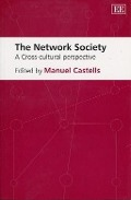 Bekijk details van The network society