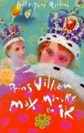 Bekijk details van Prins William, Max Minsky en ik