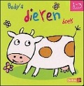 Bekijk details van Baby's dierenboek