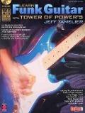 Bekijk details van Learn funk guitar with Tower of Powers̕ Jeff Tamelier