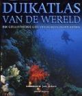 Bekijk details van Duikatlas van de wereld