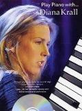 Bekijk details van Play piano with... Diana Krall
