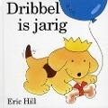 Bekijk details van Dribbel is jarig