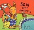 Bekijk details van Sam gaat zwemmen