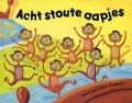 Bekijk details van Acht stoute aapjes