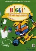 Bekijk details van Diggi's tekendoos