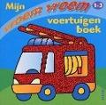Bekijk details van Mijn vroem vroem voertuigenboek