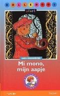 Bekijk details van Mi mono, mijn aapje