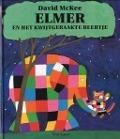 Bekijk details van Elmer en het kwijtgeraakte beertje