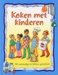 Bekijk details van Koken met kinderen