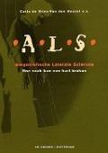 Bekijk details van ALS (Amyotrofische Laterale Sclerose)