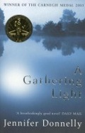 Bekijk details van A gathering light