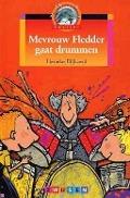 Bekijk details van Mevrouw Fledder gaat drummen