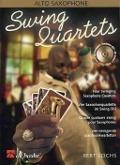 Bekijk details van Swing quartets