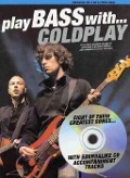 Bekijk details van Play bass with... Coldplay