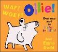 Bekijk details van Waf! Woef! Ollie!