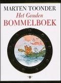 Bekijk details van Het gouden Bommelboek