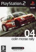 Bekijk details van Colin McRae rally 04