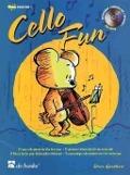 Bekijk details van Cello fun