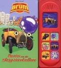 Bekijk details van Brum en de slagroomballon