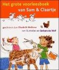 Bekijk details van Het grote voorleesboek van Sam & Claartje