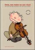 Bekijk details van Dees, een vader en een viool