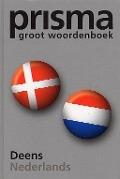 Bekijk details van Prisma groot woordenboek Deens-Nederlands