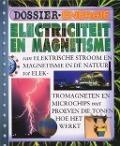 Bekijk details van Electriciteit en magnetisme