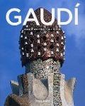 Bekijk details van Antoni Gaudí, 1852-1926